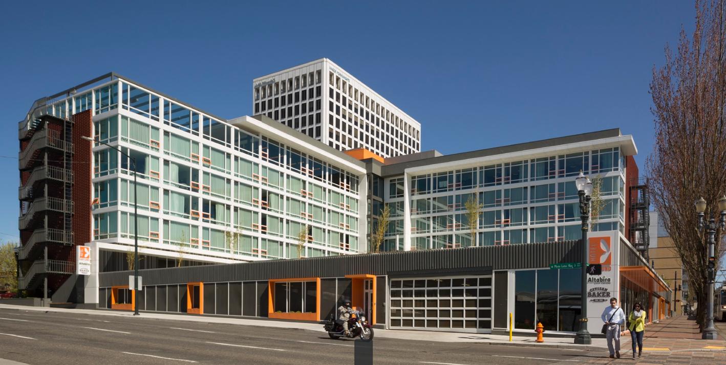 Hotel Suites In Portland Hotel Eastlund