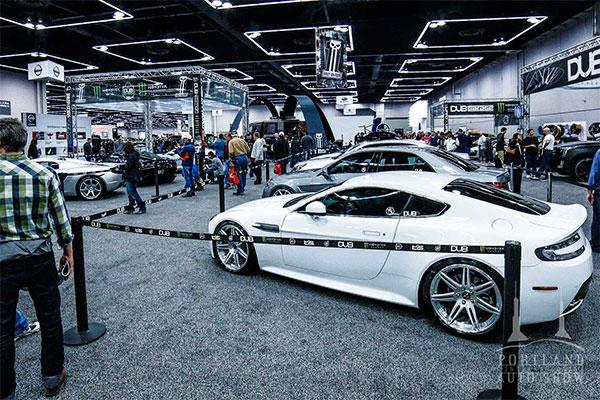 Portland Car Show >> Portland International Auto Show Hotel Eastlund Jan 24 2018