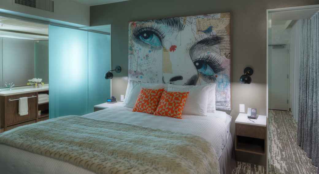 A boutique hotel in downtown portland 39 s eastside for Boutique hotels downtown